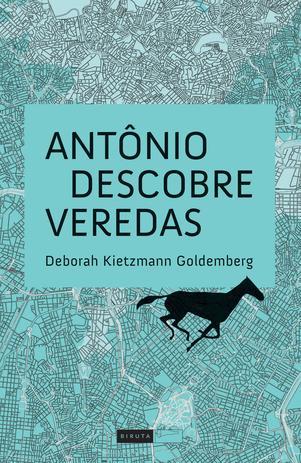 Imagem de Livro - Antônio descobre veredas