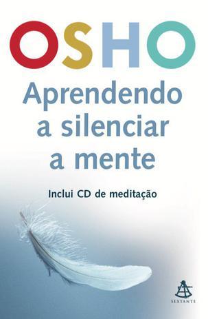 Imagem de Livro - Aprendendo a silenciar a mente