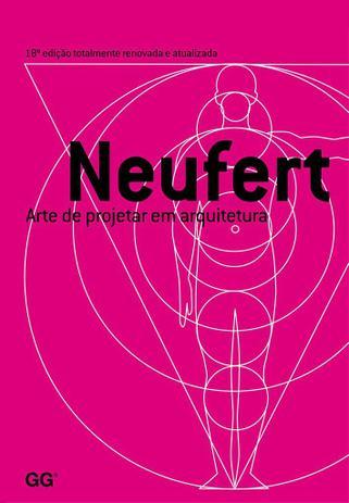 Imagem de Livro - Arte de projetar em arquitetura 18ª edição
