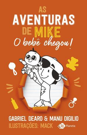 Imagem de Livro - As aventuras de Mike 2