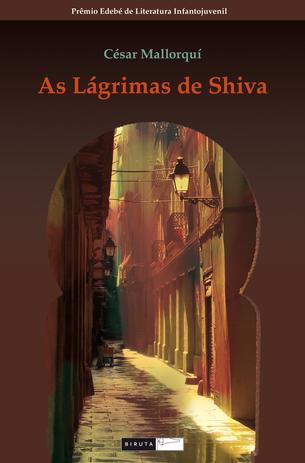 Imagem de Livro - As lágrimas de Shiva