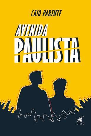 Imagem de Livro - Avenida Paulista