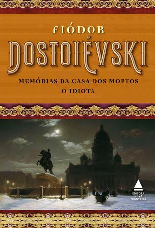 Imagem de Livro - Box - Fiódor Dostoiévski