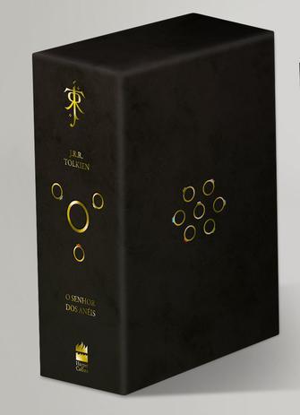Imagem de Livro - Box Trilogia O Senhor dos Anéis