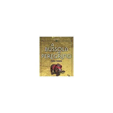 Livro - Bussola do peregrino bc6673d831ed2