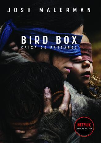 Livro - Caixa de pássaros - Bird Box - Livros de Literatura - Magazine Luiza