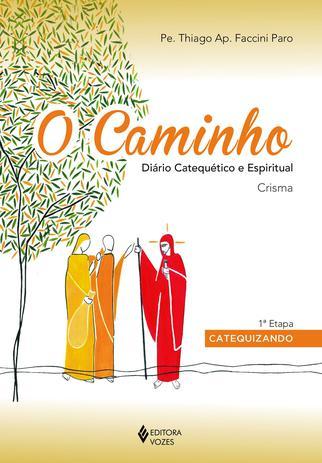 Imagem de Livro - Caminho
