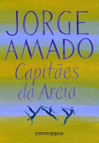 Imagem de Livro - Capitães da areia