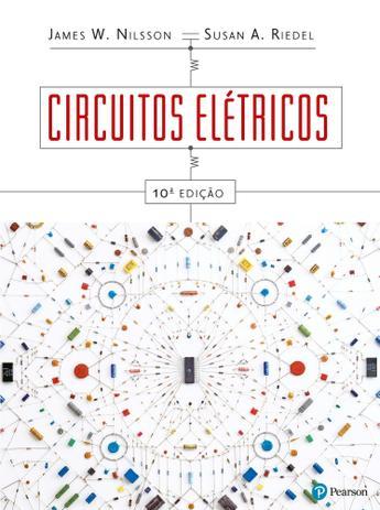 Imagem de Livro - Circuitos Elétricos