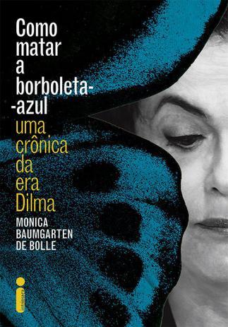 Imagem de Livro - Como matar a borboleta-azul