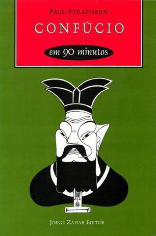 Imagem de Livro - Confúcio em 90 minutos