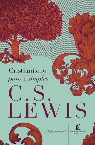 Imagem de Livro - Cristianismo puro e simples