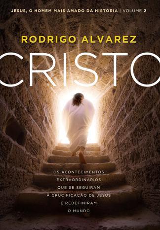 Imagem de Livro - Cristo