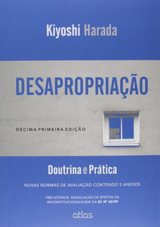 Imagem de Livro - Desapropriação: Doutrina E Prática
