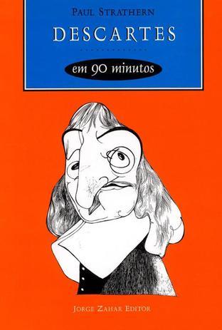 Imagem de Livro - Descartes em 90 minutos