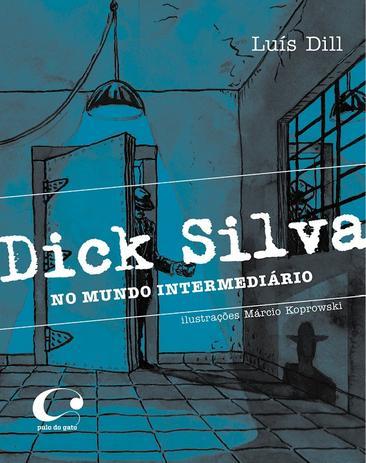 Imagem de Livro - Dick Silva