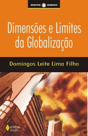 Imagem de Livro - Dimensões e limites da globalização