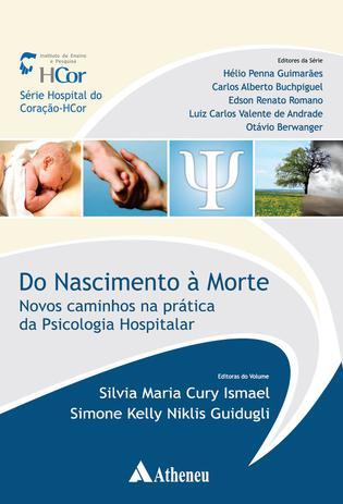 Imagem de Livro - Do nascimento a morte - novos caminhos