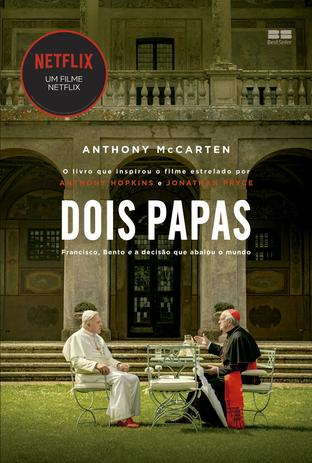 Imagem de Livro - Dois Papas