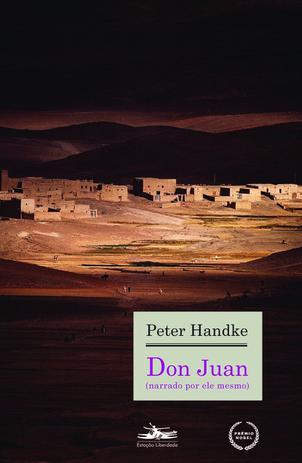 Livro - Don Juan (narrado por ele mesmo) - Livros de Literatura - Magazine  Luiza