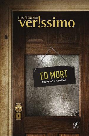 Imagem de Livro - Ed Mort