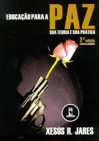 Imagem de Livro - Educação para a Paz