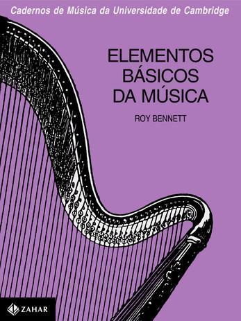 Imagem de Livro - Elementos básicos da música