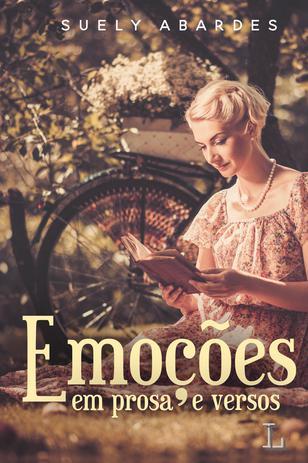 Imagem de Livro - Emoções em prosa e versos