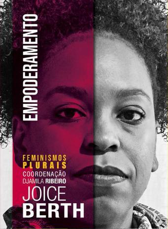 Imagem de Livro - Empoderamento