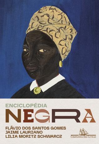 Imagem de Livro - Enciclopédia negra