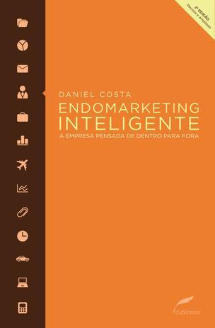 Imagem de Livro - Endomarketing inteligente