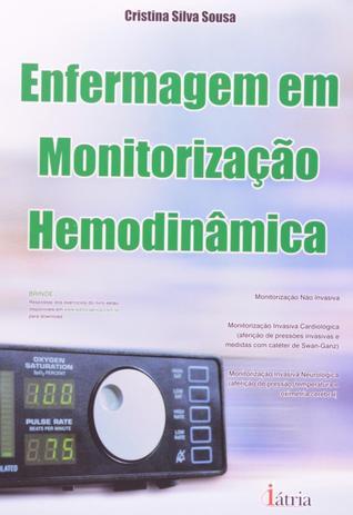 Imagem de Livro - Enfermagem em monitorização hemodinâmica