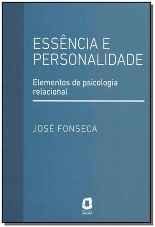 Imagem de Livro - Essência e personalidade