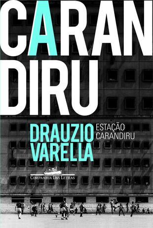 Imagem de Livro - Estação Carandiru