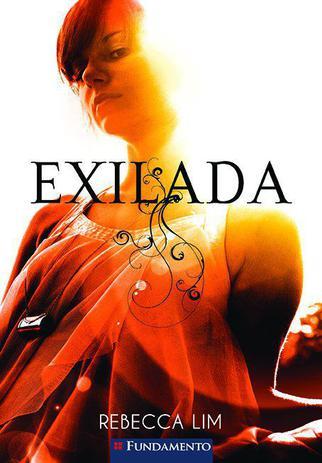Imagem de Livro - Exilada