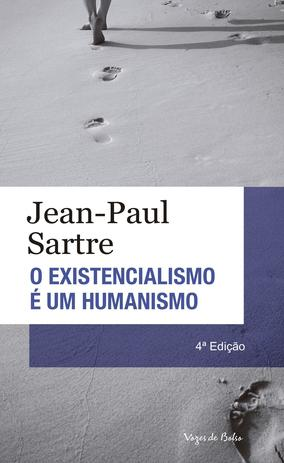 Imagem de Livro - Existencialismo é um humanismo