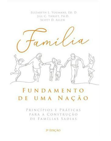 Imagem de Livro Família, Fundamento de uma nação - Vários Autores - Transforma