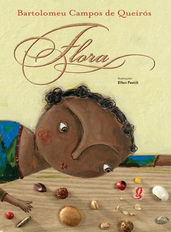 Livro - Flora - Livros de Literatura Infantil - Magazine Luiza