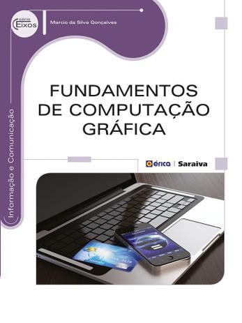 Imagem de Livro - Fundamentos de computação gráfica