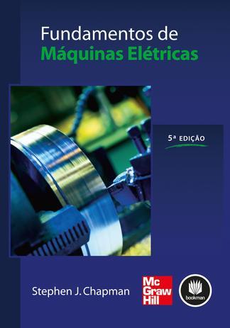 Imagem de Livro - Fundamentos de Máquinas Elétricas