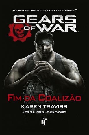 Imagem de Livro - Gears of war: o fim da coalizão