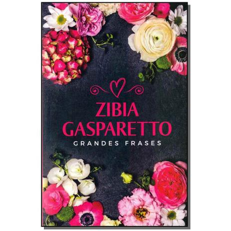 Livro Grandes Frases Vida E Consciencia Livros Magazine Luiza