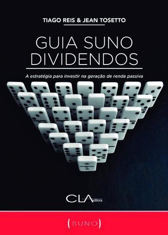 Imagem de Livro - Guia Suno dividendos