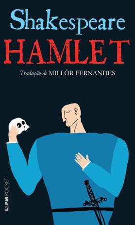 Imagem de Livro - Hamlet