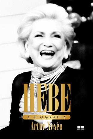 Imagem de Livro - Hebe: A biografia