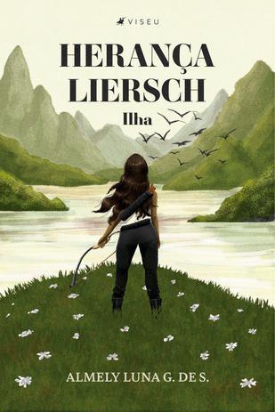 Imagem de Livro - Herança Liersch - Ilha - Viseu