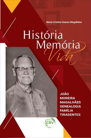 Imagem de Livro - História memória vida