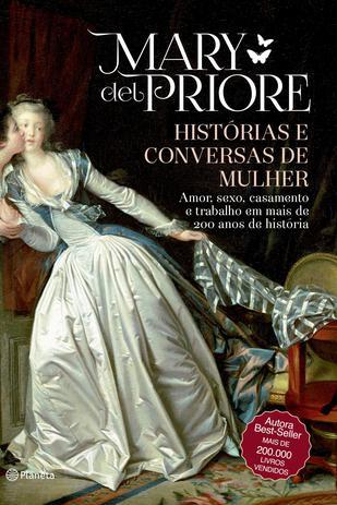Imagem de Livro - Histórias e conversas de mulher - 2ª edição
