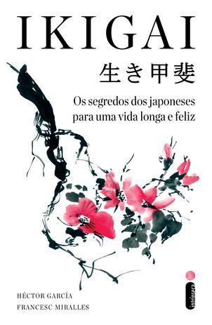 Imagem de Livro - Ikigai