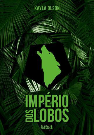Imagem de Livro - Império dos Lobos